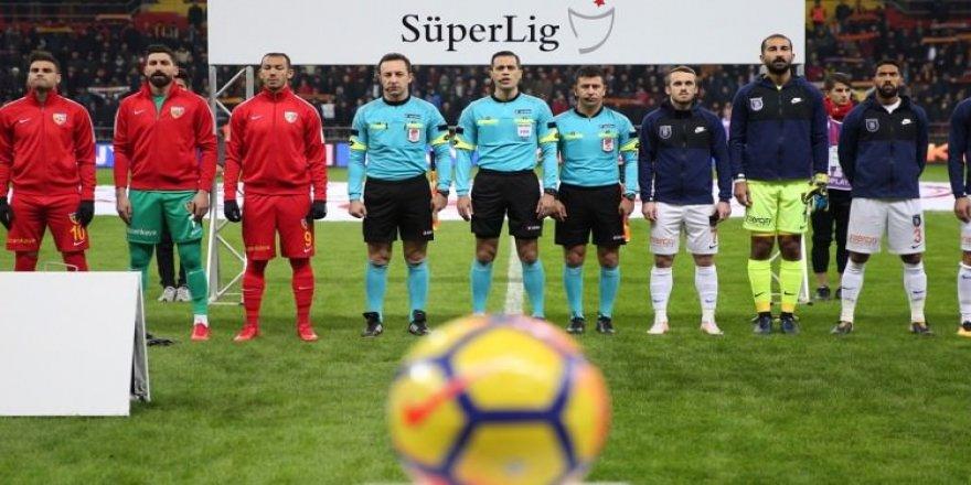 Süper Lig'de en kısır hafta