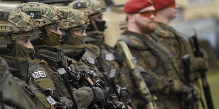 Almanya terör tehdidine karşı yeni birim kuruyor