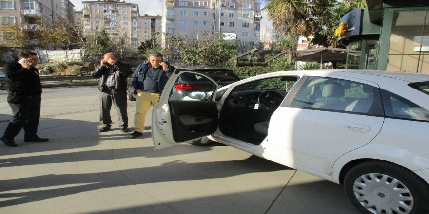 Üsküdar'da İnanılmaz Altın Hırsızlığı