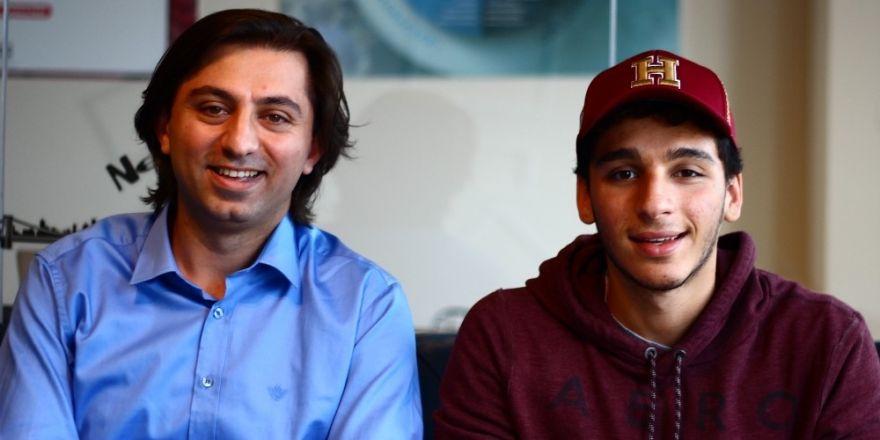 Türk Genci Harvard'a Yüzde 100 Burs İle Kabul Edildi