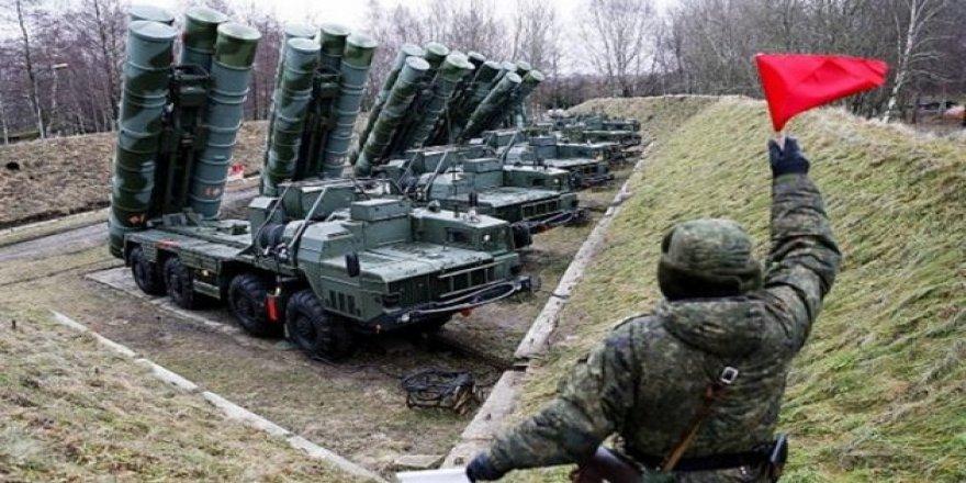 Rusya'dan NATO'ya son dakika Türkiye cevabı
