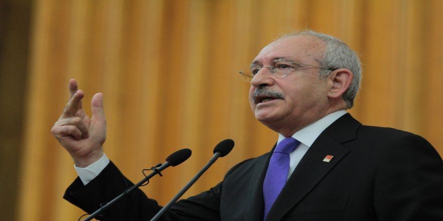 Erdoğan'ın Avukatından Kılıçdaroğlu'na 'Hodri Meydan'