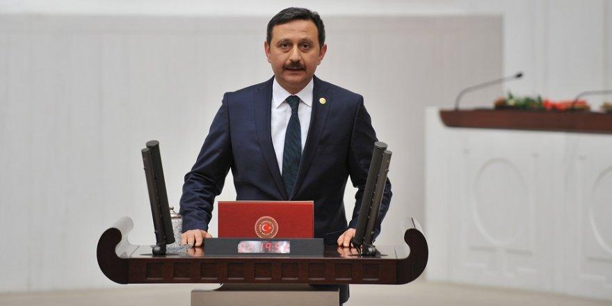 Yılmaz'dan Kılıçdaroğlu'na çağrı!