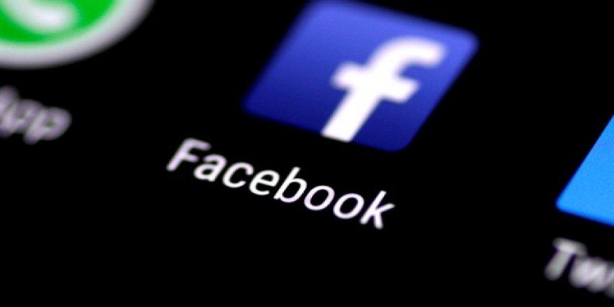 Facebook'ta güvenlik açığı tespit edildi