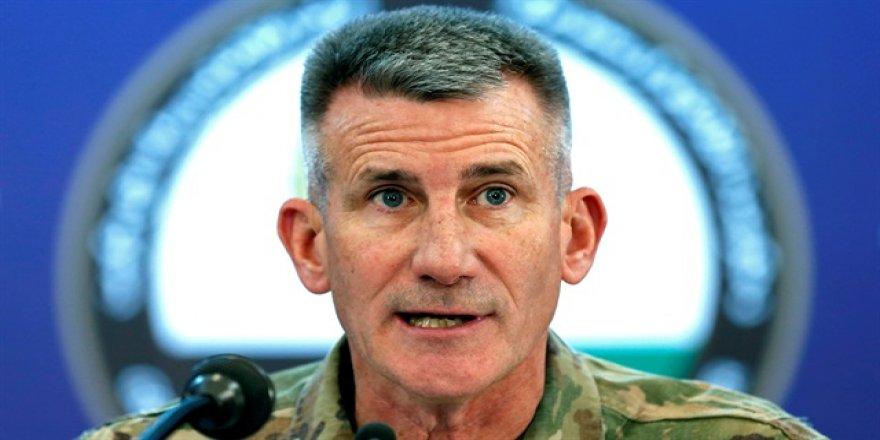 ABD ordusu, Afganistan'da kalmaya devam edecek