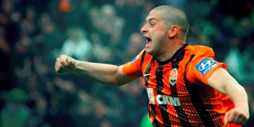 Galatasaray'a Ukrayna'dan stoper geliyor