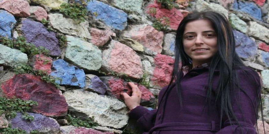 Beton Mikserinin Çarptığı Genç Kız Öldü