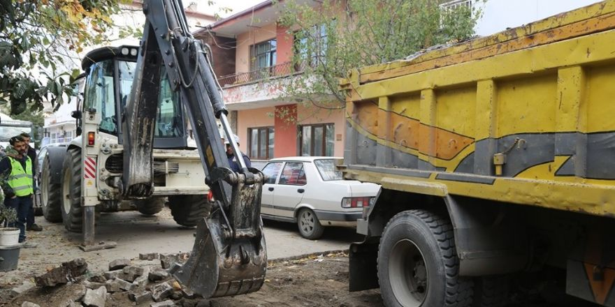 Sapanca Belediyesi Çalışmalarına Aralıksız Devam Ediyor