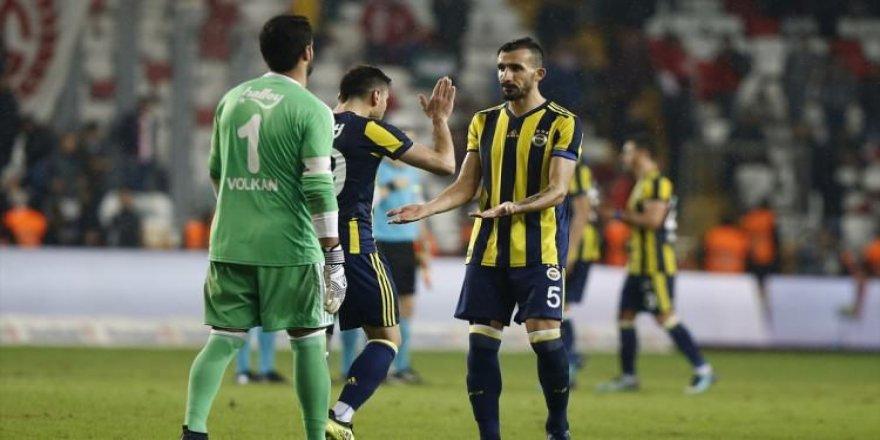 Fenerbahçe kupa mesaisinde!