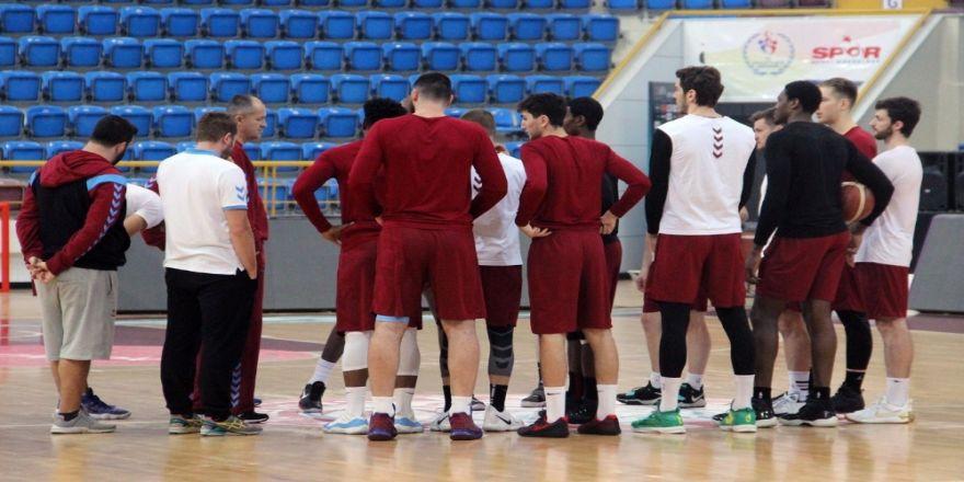 Trabzonspor Basketbol Takımı'nda Ödeme Krizi