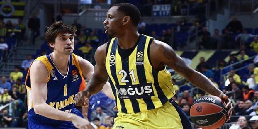 Fenerbahçe Doğuş, Baskonia deplasmanına çıkıyor!