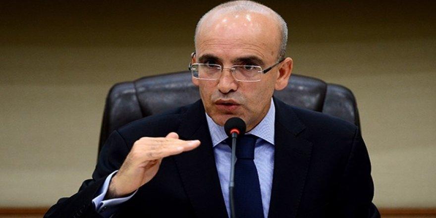 """""""Bankacılık Sektörü Abd'deki Davadan Etkilenirse, Gerekeni Yaparız"""""""