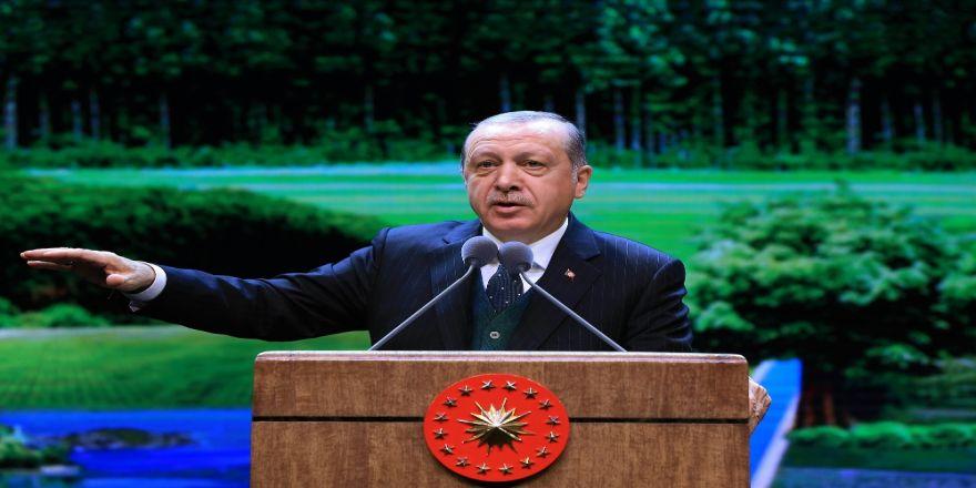 Cumhurbaşkanı Erdoğan'dan Taşeron Müjdesi