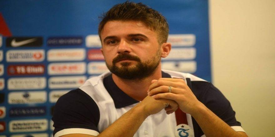 Sivasspor'dan Trabzonspor Kalecisi Onur'a Tepki