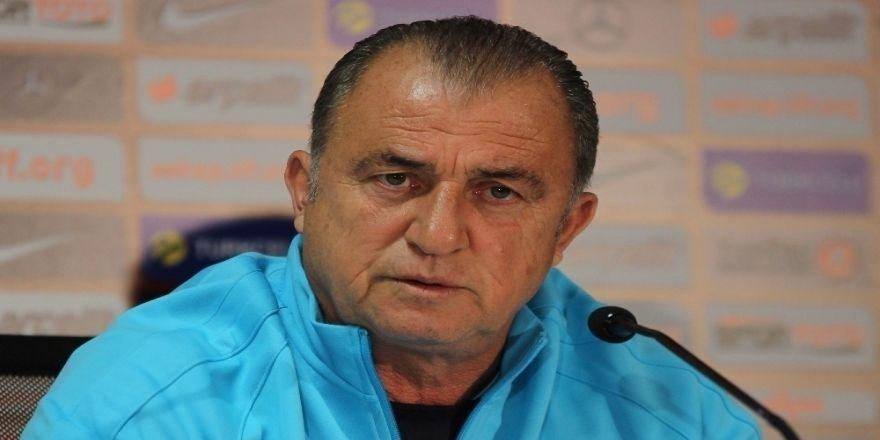 Fatih Terim Galatasaray'la Görüştü Mü ?