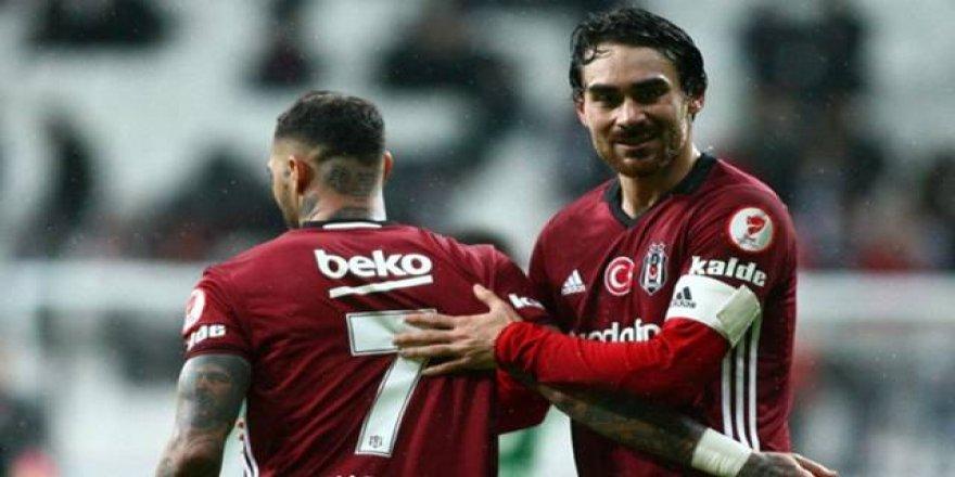 Veli Kavlak Beşiktaş'tan ayrılabilir