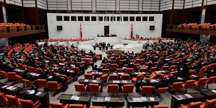 Meclis'te Implant' tartışması