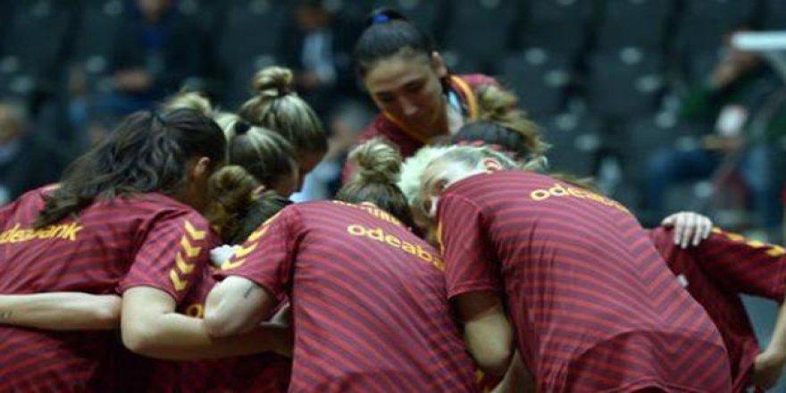 Galatasaray'da şok mağlubiyet!