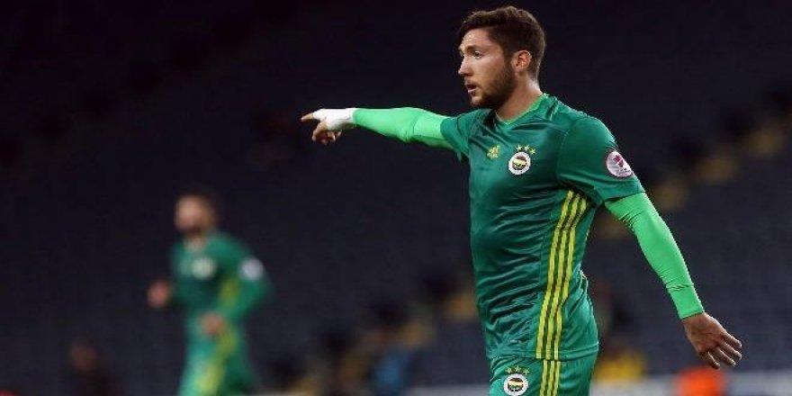 Ahmethan Köse ilk golünü attı