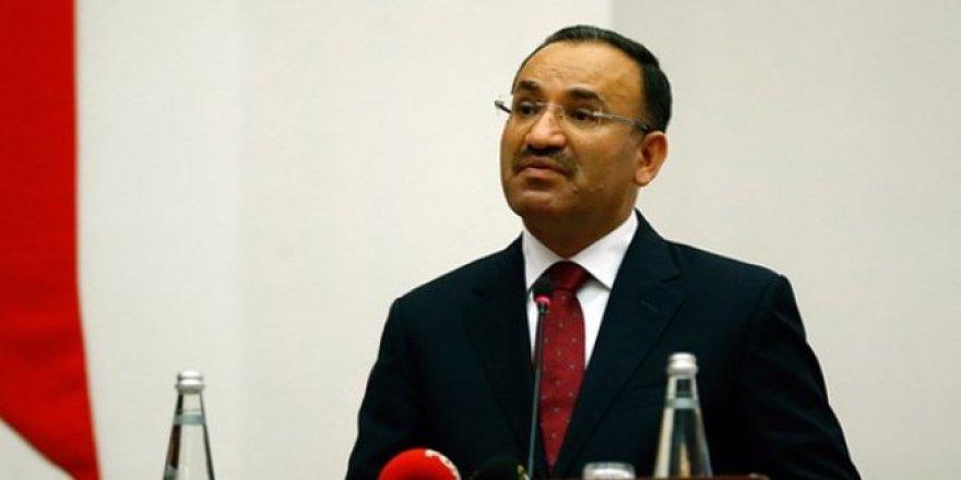 Reza Zarrab davası sonrası Hükümet'ten ilk açıklama