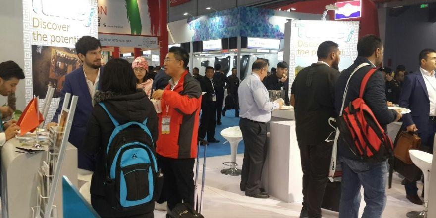 Türk Otomotiv Firmaları Çin'de