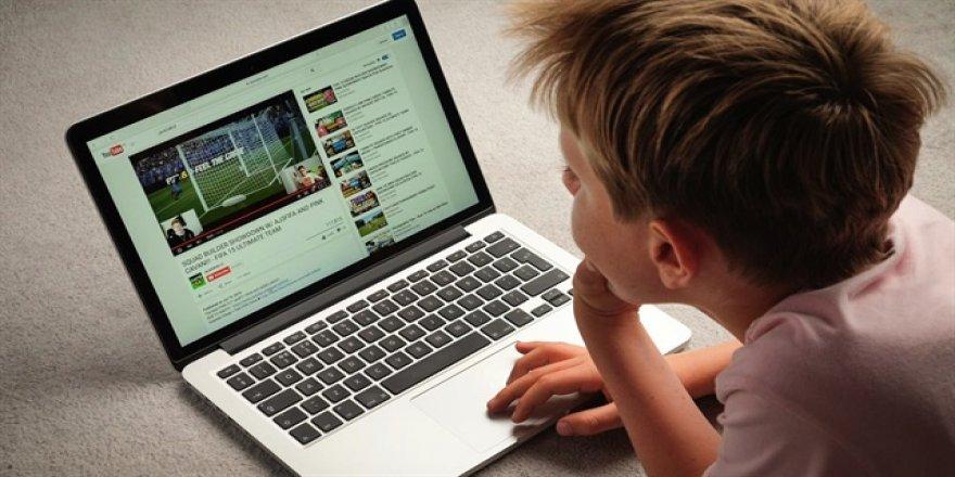 YouTube çocuklar için sakıncalı videoları sildi