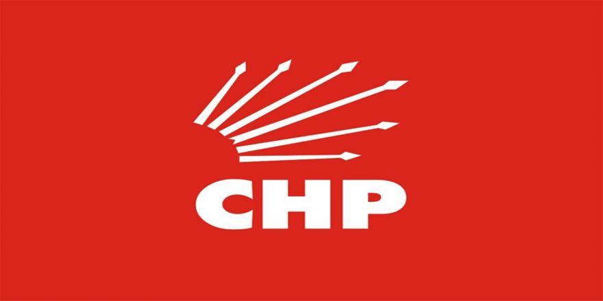 Chp Grup Önerisi Reddedildi