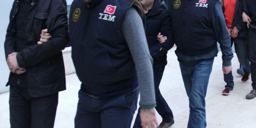 Fetö'nün Tsk Yapılanmasında Gözaltı Sayısı 240'a Yükseldi
