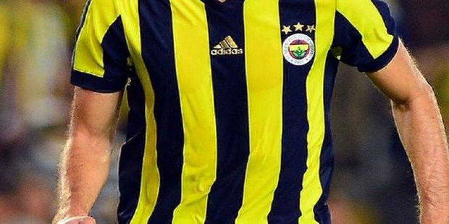 Fenerbahçe'de flaş anlaşma!