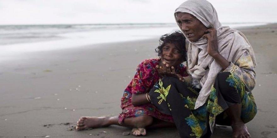 Bangladeş, Myanmar ordusunu suçladı