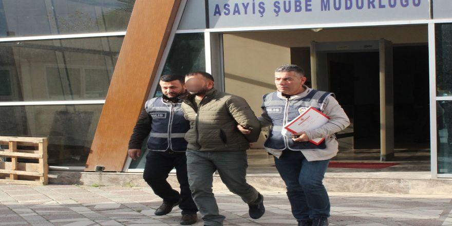 Dizi oyuncusu hırsız Kocaeli'nde yakalandı