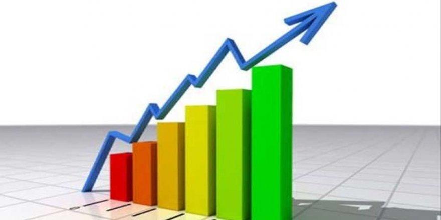 İstanbul'da yıllık enflasyon artışı