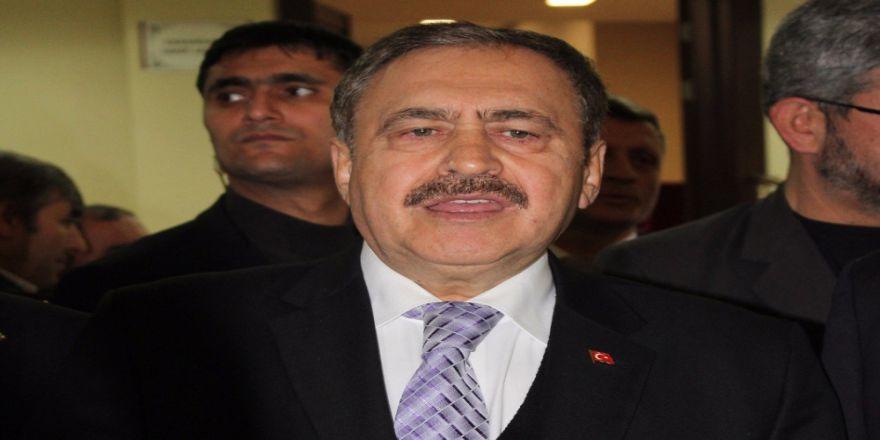 Bakan Eroğlu'ndan Kılıçdaroğlu'na cevap
