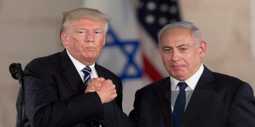Trump'tan Kudüs adımı!