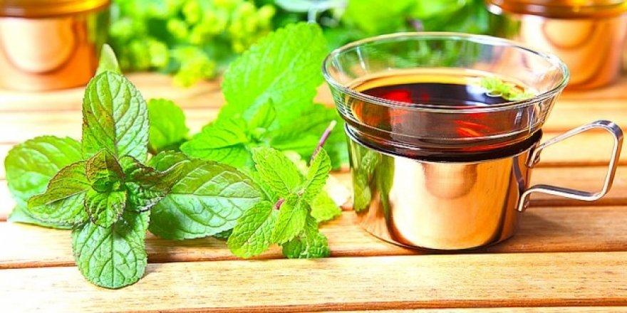 Zayıflamak için gece çayı kullananlar ve yorumları