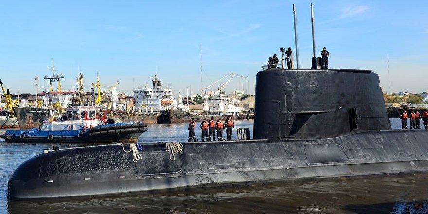 Arjantin, kayıp denizaltıyı aramayı bıraktı