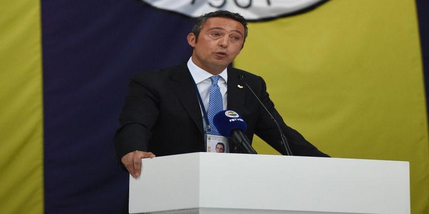 """""""Özlediğimiz Fenerbahçe İçin Yola Çıkmış Bulunuyorum"""""""