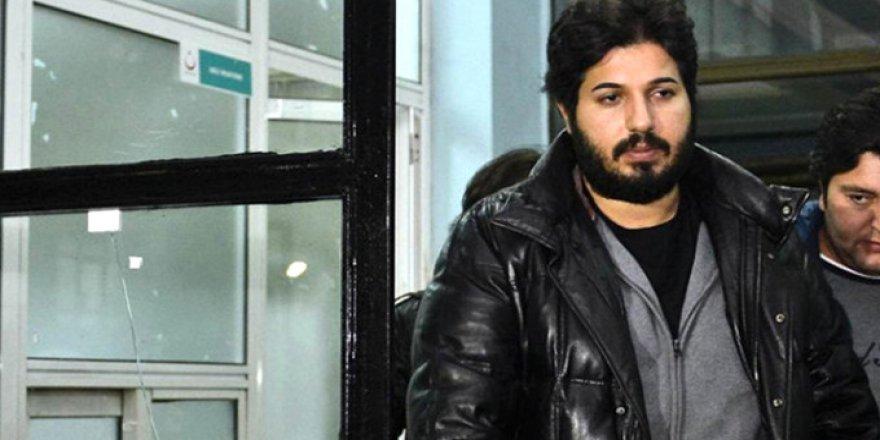 Reza Zarrab'la Birlikte Mal Varlıklarına El Konulan 22 Yakının İsimleri Belli Oldu
