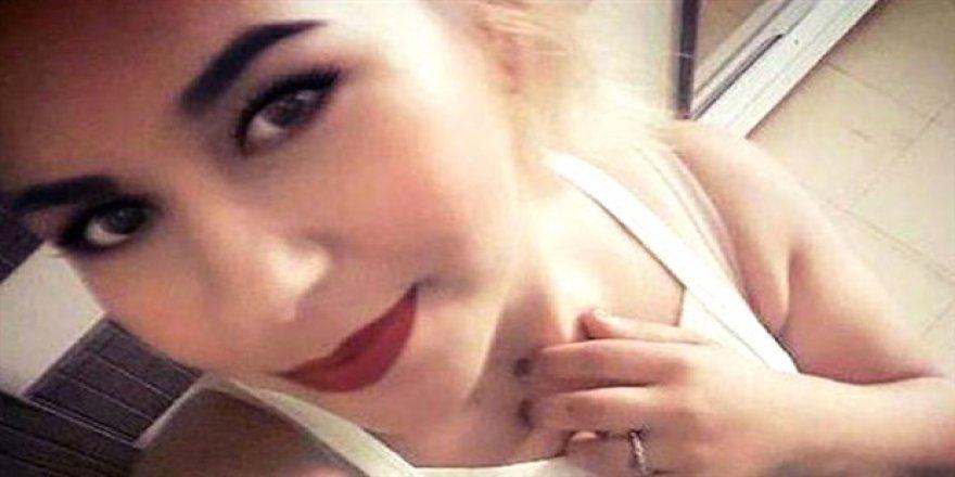 17 yaşındaki Aleyna'nın kaçtığı sevgilisi sonu oldu