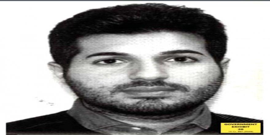 Reza Zarrab'ın dava dosyasındaki fotoğrafı ilk kez yayınlandı