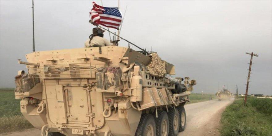 Beştepe'den Pentagon'a YPG resti
