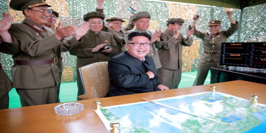 ABD piyasalarında, Kuzey Kore endişesi