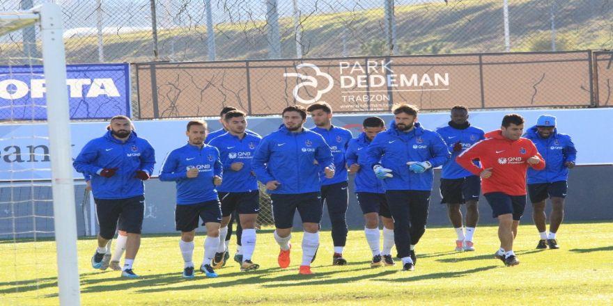 Trabzonspor Seriye Devam Etmek İstiyor