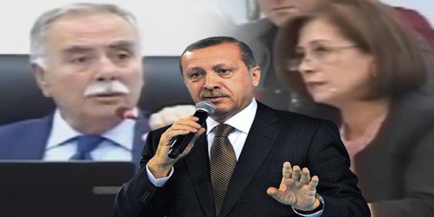 Erdoğan'dan talimat: O belediye başkanını konuşturma
