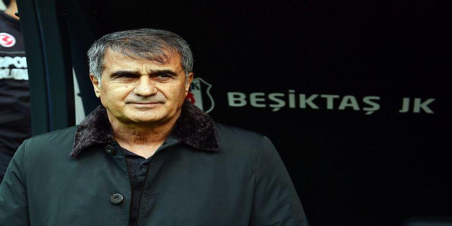 Şenol Güneş, Galatasaray'a Kaybetmiyor