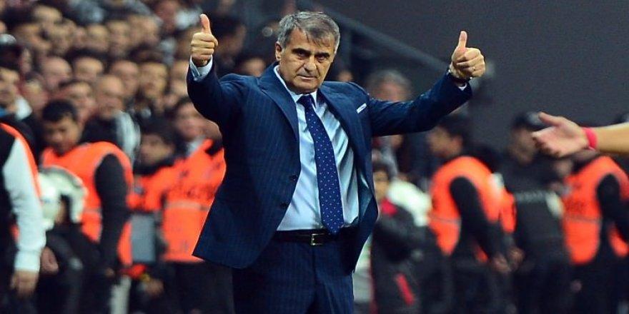 Pepe'den Şenol Güneş'e uyarı