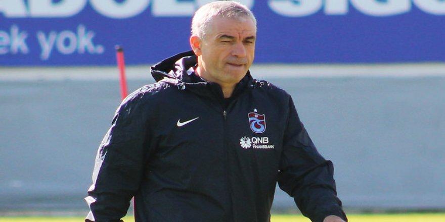 Trabzonspor, Çalımbay ile bir ilk peşinde!