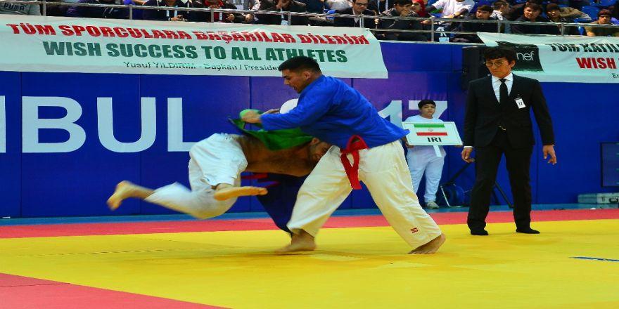 Dünya Kuraş Şampiyonası Heyecanı Sürüyor
