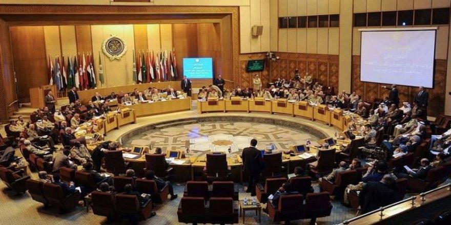 Arap Birliği 'Kudüs' için toplanacak