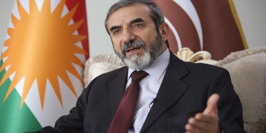 IKBY'den 'Türkiye' açıklaması